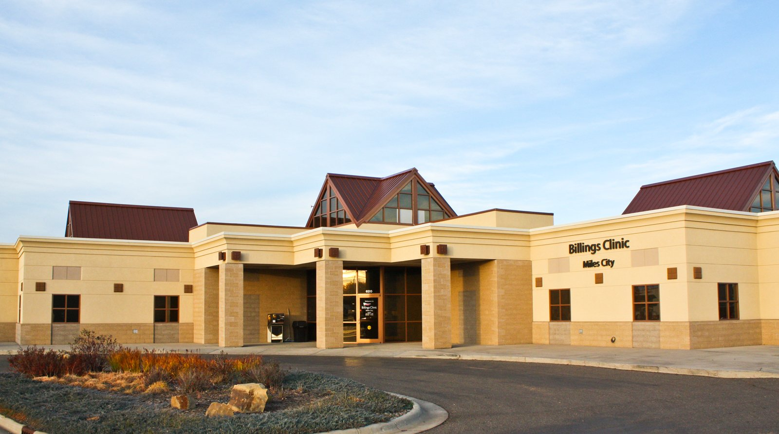 Billings Clinic Miles City