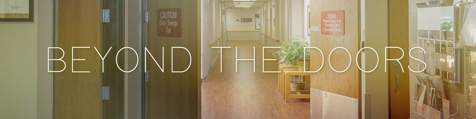 Beyond the Doors - Billings Clinic Psychiatric Services