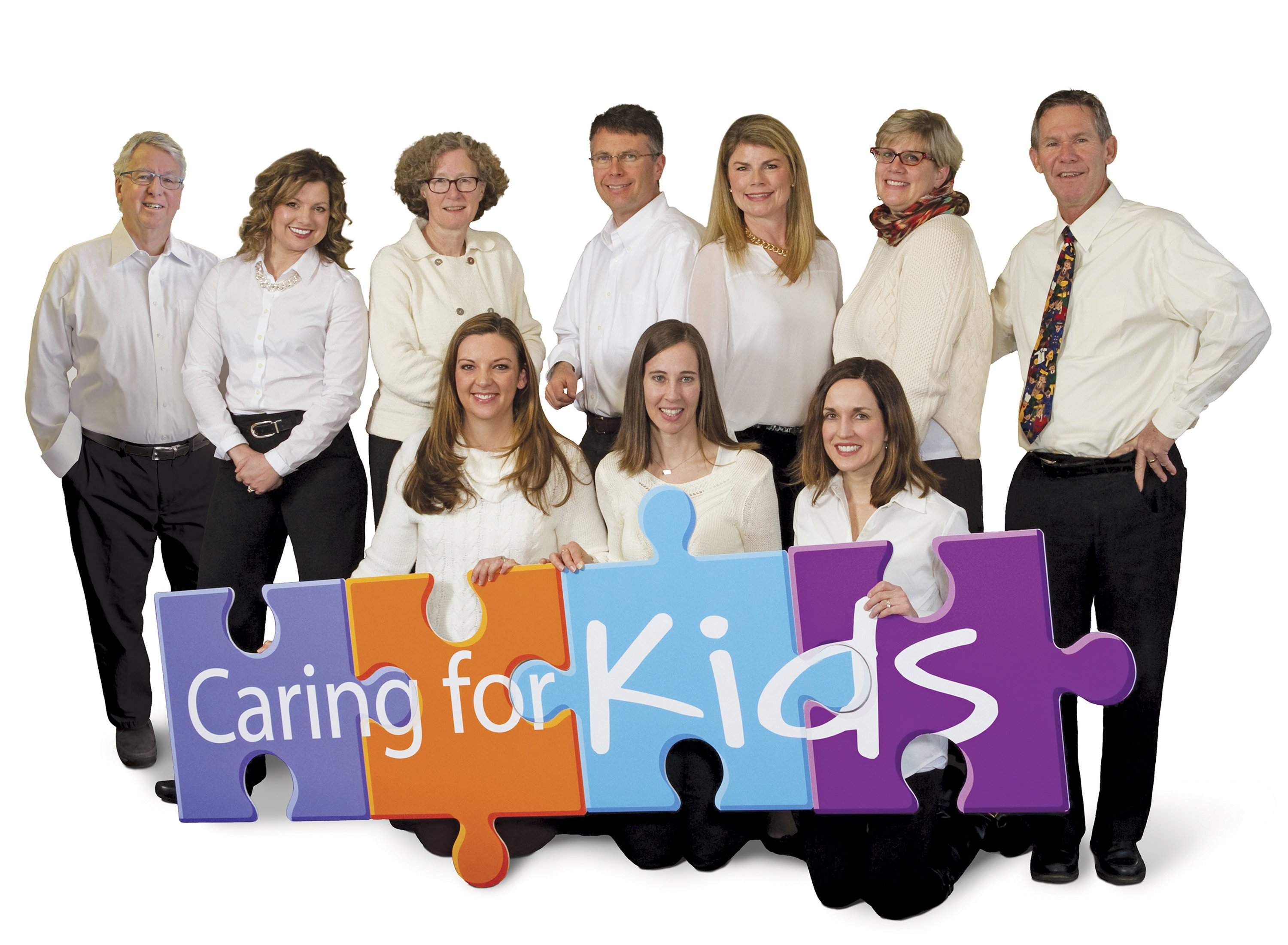 Well Child Visit Information | Billings Clinic