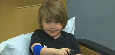 Montana boy fighting rare disorder