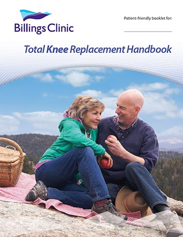 Total Knee Replacement Handbook