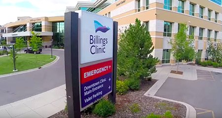 Billings Clinic - a Great Place to Work