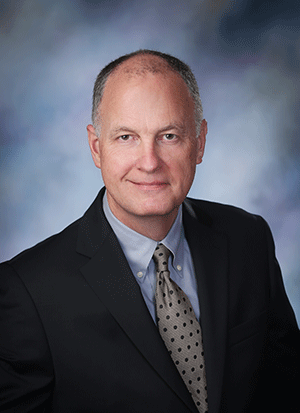 Dr. James Hinshaw, Miles City OB/GYN