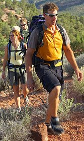 Orthopedics hikers
