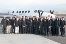 Billings Clinic MedFlight Team