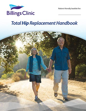 Total Hip Replacement Handbook