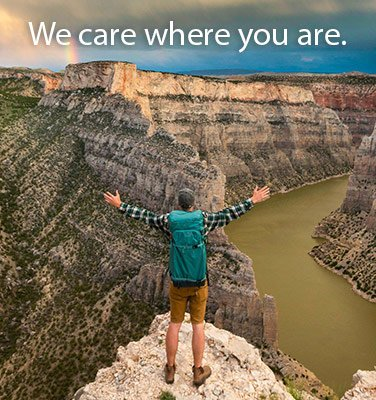Billings Clinic - We Care Where You Are