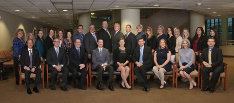 Billings Clinic Cardiac, Thoracic and Vascular Team