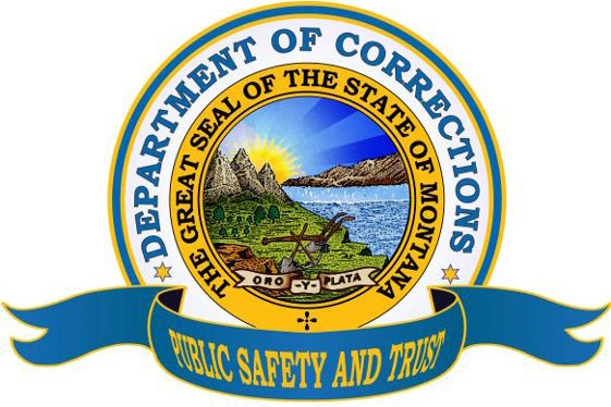 State of Montana Department of Corrections