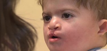 Montana boy fighting through rare condition