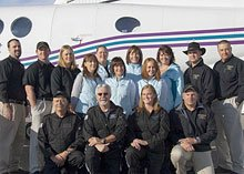 Maternal Fetal Medicine Flight Team