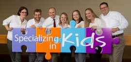 Billings Clinic Pediatric Specialists