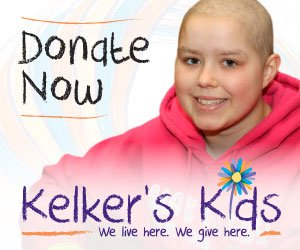 Kelker's Kids Donate