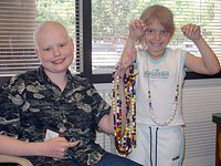 Billings Clinic Beads of Courage