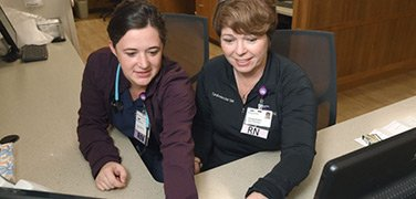 Nurses need continued education and training to keep up
