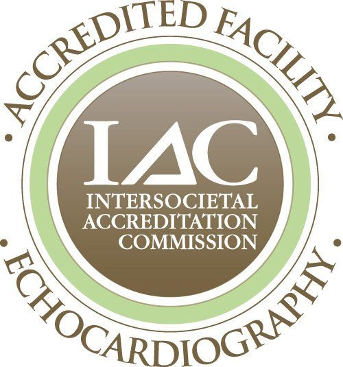 Intersocietal Accreditation Commission Cardiovascular Services
