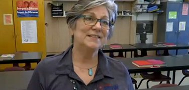 Local teacher surviving skin cancer now shares awareness, prevention through science curriculum