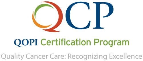 QOPI Quality Cancer Care Recognized