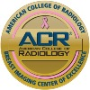 Breast Imaging Center of Excellence by the American College of Radiology