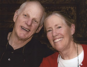 Hewes and Susan Agnew