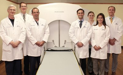 Gamma Knife Team of Specialists