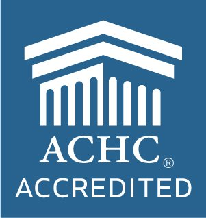 Accreditation Commission for Health Care (ACHC) Logo