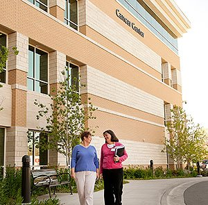 Billings Clinic Cancer Center Breast Navigators