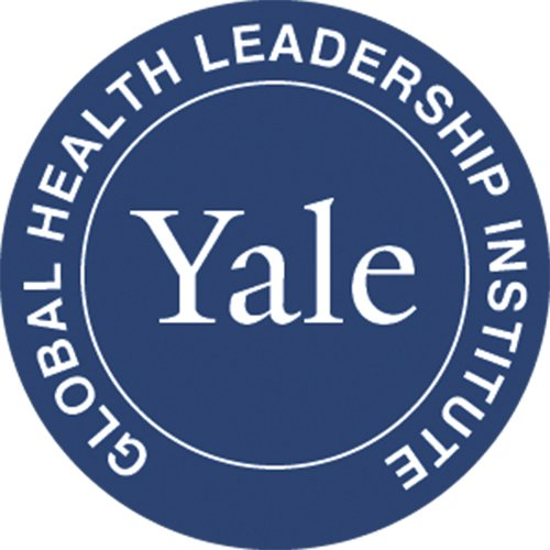 Yale Global Health Leadership Institute recognition for Cardiac Leadership