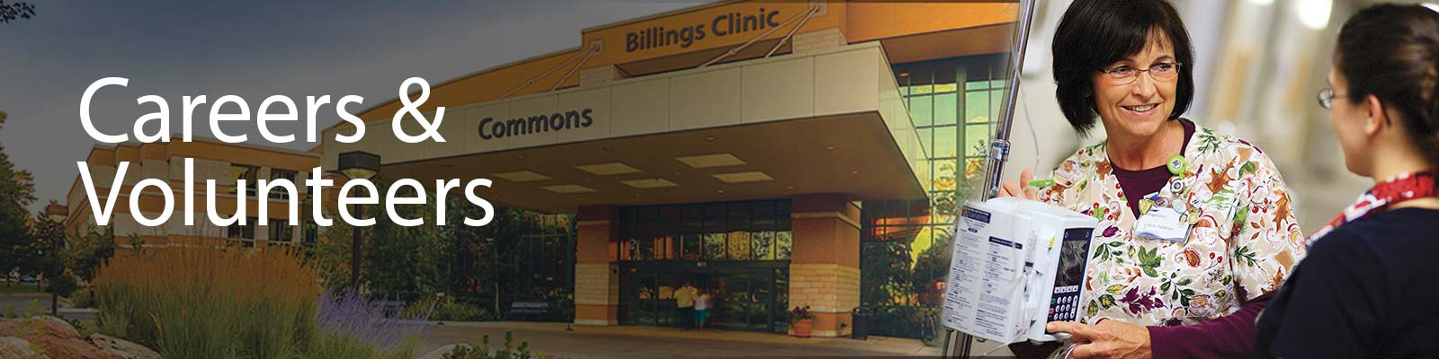 Billings Clinic Careers