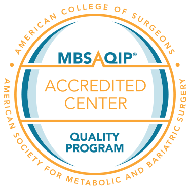 Metabolic and Bariatric Surgery Accreditation and Quality Improvement Program - Accredited Bariatric Surgery Center