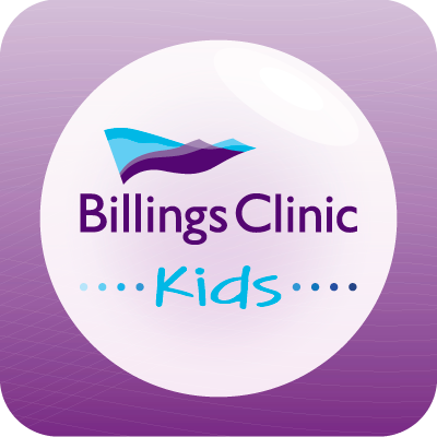 Billings Clinic Kids App