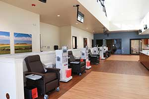 Billings Clinic Dialysis Center