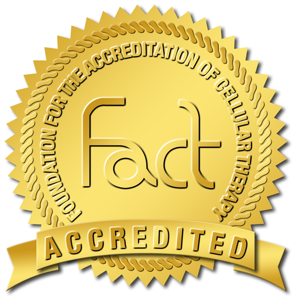Billings Clinic is a FACT Accredited Stem Cell Transplant Center