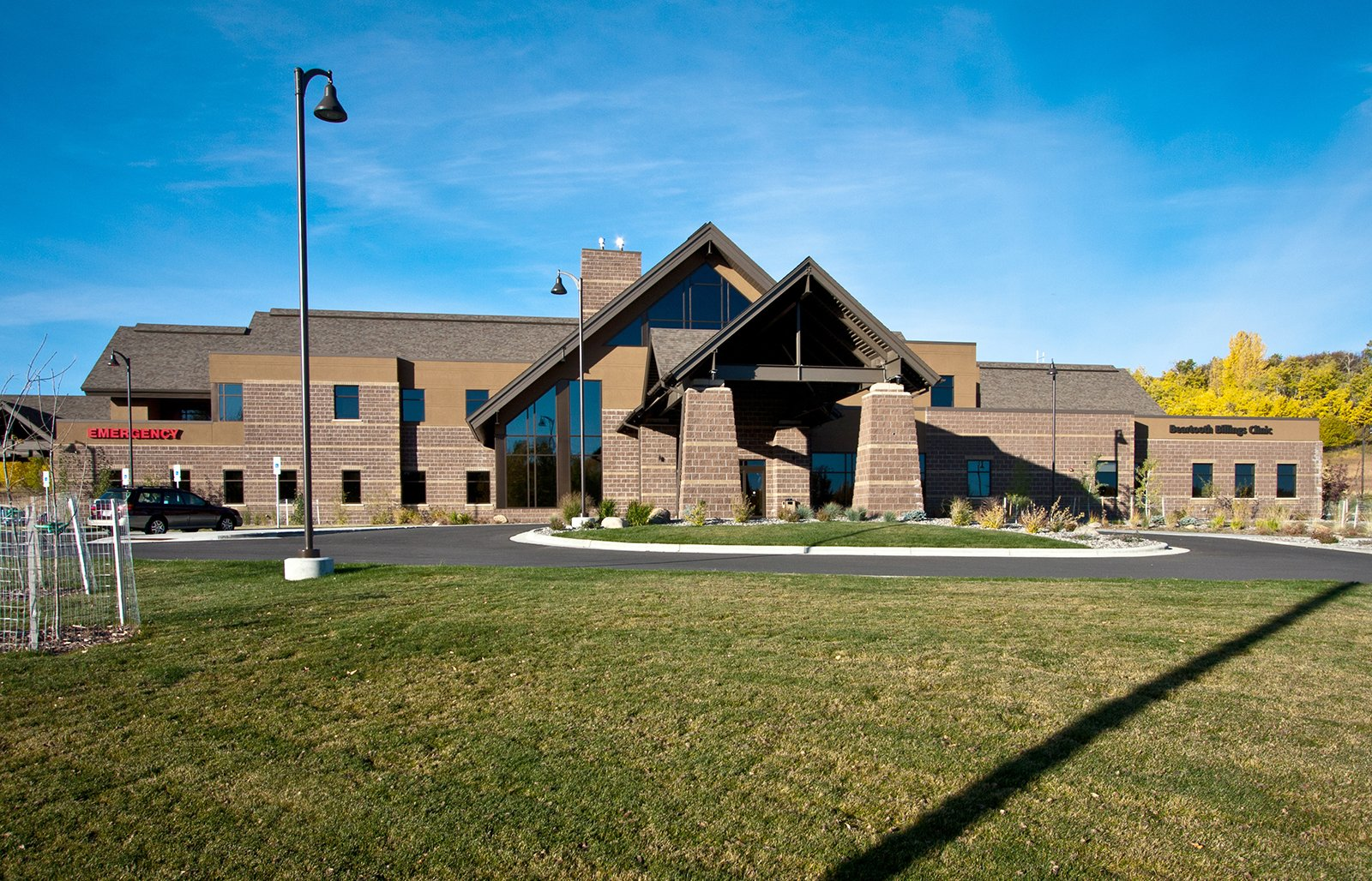 Beartooth Billings Clinic - Billings Clinic in Billings, MT