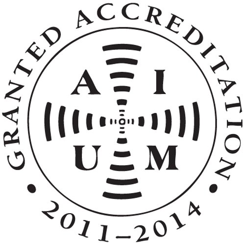 Accreditation for Obstetric Ultrasound by the American Institute of Ultrasound in Medicine
