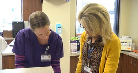 Billings Clinic's Team Approach to Weight Loss Management
