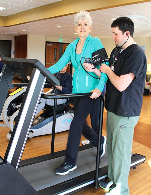Billings Clinic Cardiac Rehab Importance