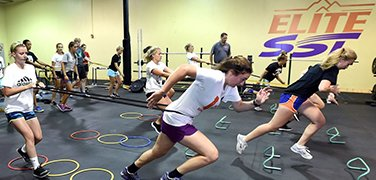 Sports performance programs at Billings Clinic, Granite Fitness form partnership