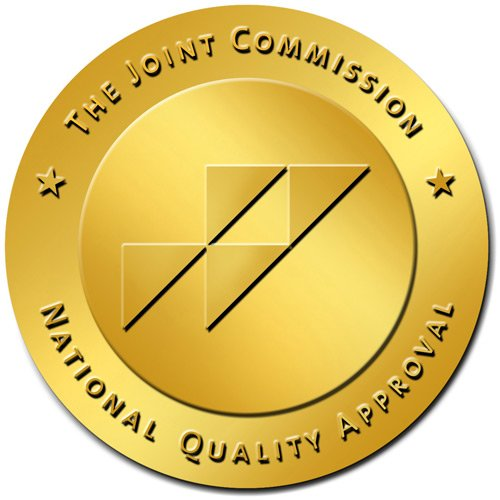 Joint Commission Accreditations and Certifications