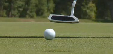 Hilands Golf pros play 100 holes for charity