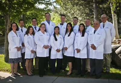 Internal Medicine Residents 2016