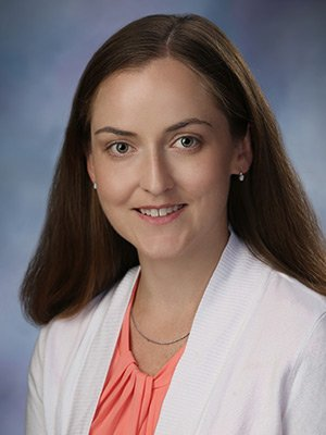Christina Kavran, MD
