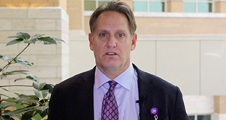 COVID-19 Update from Billings Clinic CEO, Scott Ellner, DO