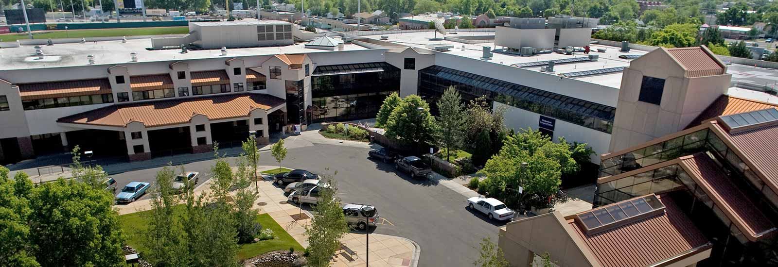 Billings Clinic Family Birth Center