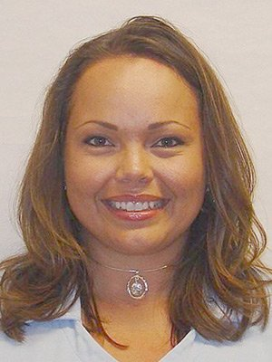 Billings Clinic Cancer Center Financial Counselor Felicia Pinnick